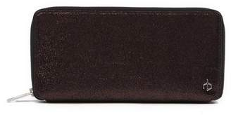 Rag & Bone Zip Around Leather Wallet