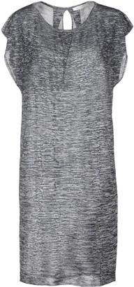 Tabaroni CASHMERE Short dresses