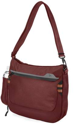 Travelon Anti-Theft Active Large Crossbody Bag
