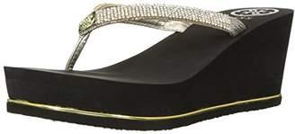 GUESS Women's SELEXY Sandal