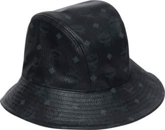 MCM Visetos Bucket Hat