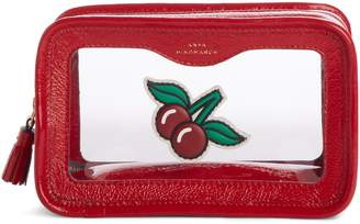 Anya Hindmarch Rainy Day Cosmetic Bag