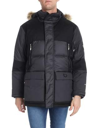 The North Face Padded Down Jacket Canyon T92tub0c5