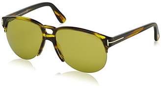 Tom Ford Women's TF0472 Sunglasses