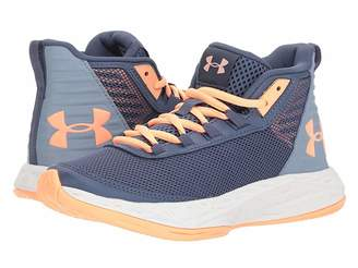 Under Armour Kids UA GGS Jet 2018 (Big Kid)