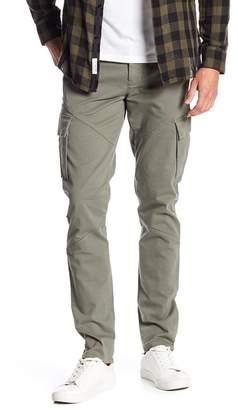 J Brand Alpha Charlie Moto Jeans