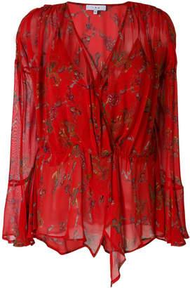 IRO linette blouse
