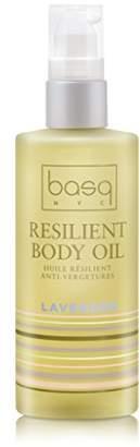Basq Skin Care Resilient Body Stretch Mark Oil