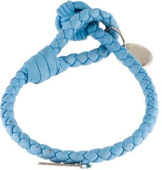 Bottega VenetaBottega Veneta Intrecciato Nappa Bracelet