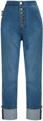 Ellery Cordova relaxed-leg jeans