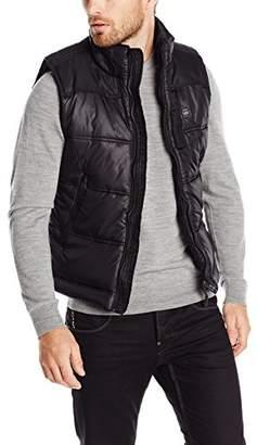 G Star Men's Whistler Vest in Myrow Nylon