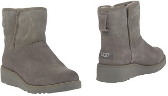 UGG Ankle boots - Item 11278389DQ
