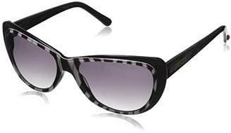 Betsey Johnson Women's Maya Cateye Sunglasses