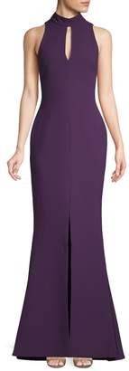 LIKELY Women's Harbor Keyhole Gown