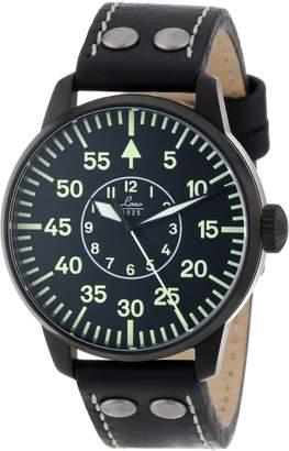 "Laco 1925 Men's 861760 1925 Pilot Classic"" Watch"
