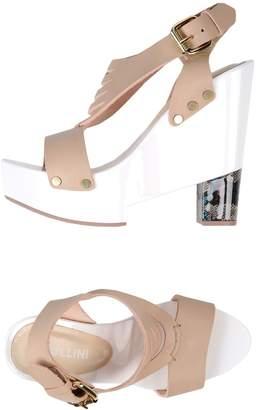 Pollini Sandals - Item 11369873AJ