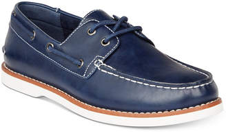 Unlisted Men's Santon Boat Shoes
