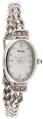 Bulova Watch $675 thestylecure.com