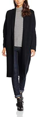 Goldie Women's Chill Out Plain Long Sleeve Cardigan,(Manufacturer Size:Medium/Large)