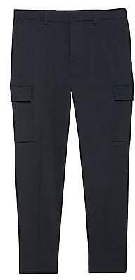 Theory Men's Regal Regular-Fit Trousers