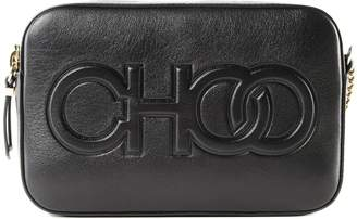 Jimmy Choo Balti Shoulder Bag