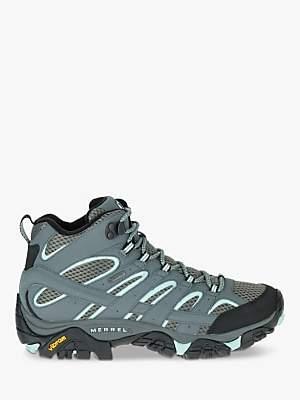 569ca1fa273 Merrell Hiking Boots - ShopStyle UK