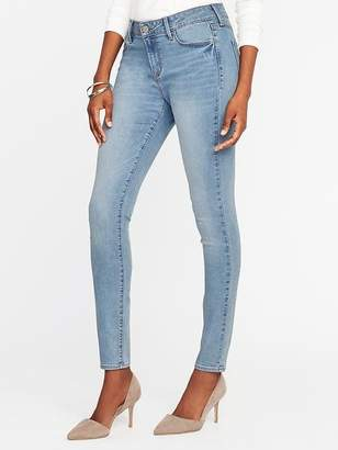 Old Navy Mid-Rise Rockstar Jeans for Women