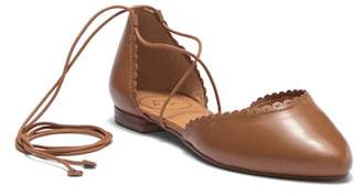 Jack Rogers Camille d'Orsay Flat