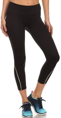Popular Women's Capri Leggings - XL
