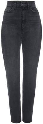 Hudson Jeans Ellie Extreme High Rise Tapered Jeans