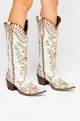 Old Gringo Almost Famous Western Boot