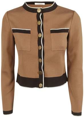 Charlott Buttoned Cardigan