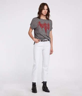 AllSaints Nyc Imogen Boy T-Shirt