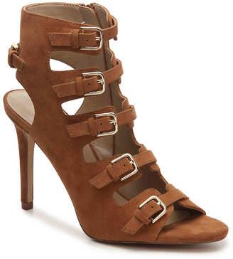 Women's Florencia Sandal -Cognac $139 thestylecure.com