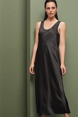 Witchery Spotted Slip Dress