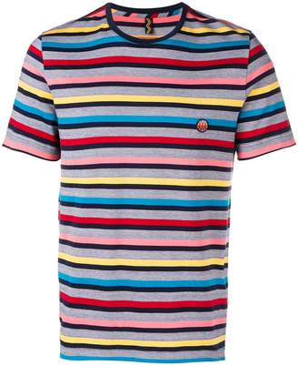 Missoni Mare striped T-shirt