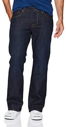e5856be5c34 7 For All Mankind Men's Jeans Relaxed Fit Straight Leg Pant