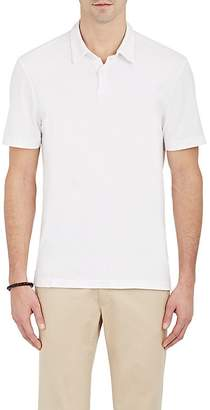 James Perse Men's Jersey Polo Shirt