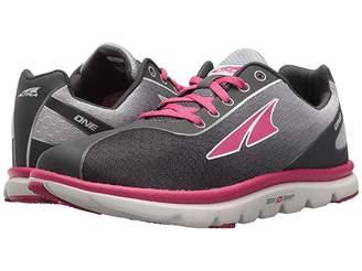 Altra Footwear One Jr (Big Kids)
