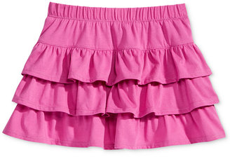 Epic Threads Mix and Match Scooter Skirt, Toddler & Little Girls (2T-6X), Only at Macy's $16 thestylecure.com