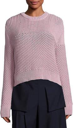 Public School Bond Crewneck Sweater
