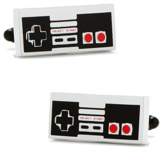 Cufflinks Inc. Cufflinks, Inc. 3D Vintage Game Cuff Links