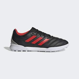 adidas Copa 19.3 Turf Shoes