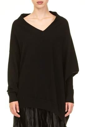 Liviana Conti Virgin Wool And Silk Dress