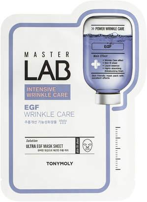 Tony Moly Tonymoly Master Lab Sheet Mask Egf