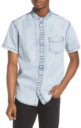 The Rail Chambray Shirt