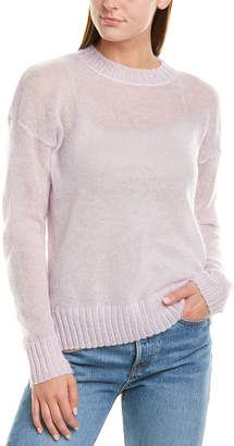 French Connection Miri Knits Mohair & Wool-Blend Pullover