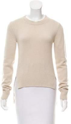 Derek Lam Long Sleeve Knit Sweater