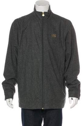 Nike Lebron James Zip Sweater w/ Tags