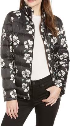 Sam Edelman Water Resistant Puffer Jacket